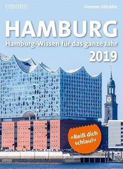 Hamburg 2019 von Glöckler,  Simone