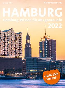 Hamburg 2022 von Sierenkrog,  Rainer