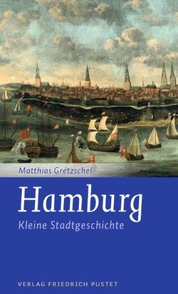 Hamburg von Gretzschel,  Matthias