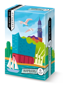 Hamburg von Hartz,  Cornelius