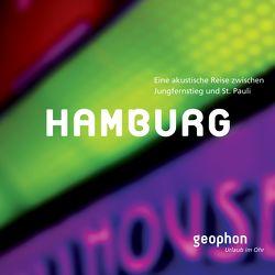 Hamburg von Brix,  Peter H, Deppe,  Jürgen, Libbach,  Gabriele