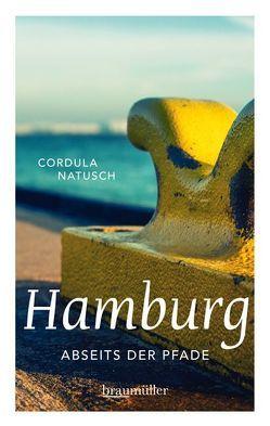 Hamburg abseits der Pfade von Natusch,  Cordula