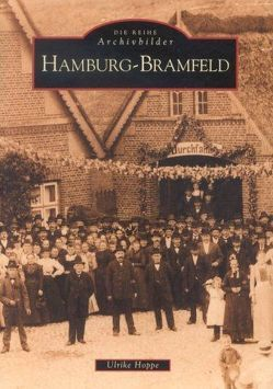 Hamburg-Bramfeld von Ulrike Hoppe