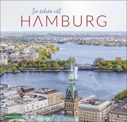 Hamburg Edition Kalender 2022 von Eiland