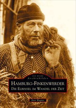 Hamburg-Finkenwerder von Wagner,  Kurt
