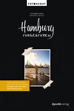 Hamburg fotografieren von Krieg,  Susanne