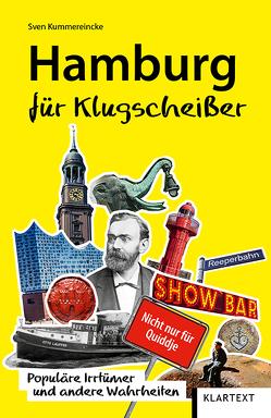 Hamburg für Klugscheißer von Kummereincke,  Sven