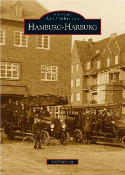 Hamburg – Harburg von Sibylle Küttner
