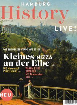 Hamburg History Live