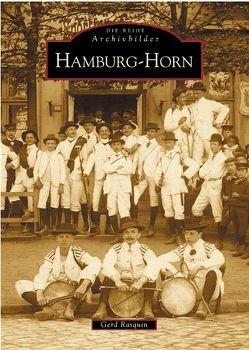 Hamburg – Horn von Rasquin,  Gerd