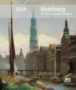 Hamburg mit den Augen der Künstler 2019