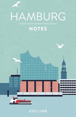 Hamburg. Notes von Reinke,  Katinka