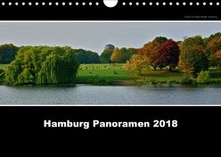Hamburg Panoramen 2018 (Wandkalender 2018 DIN A4 quer) von © Mirko Weigt,  Fotos, Hamburg,  k.A.