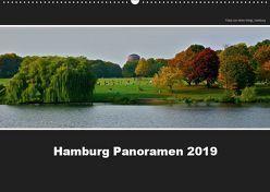 Hamburg Panoramen 2019 (Wandkalender 2019 DIN A2 quer) von © Mirko Weigt,  Fotos, Hamburg