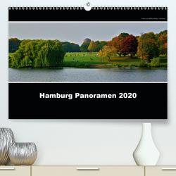Hamburg Panoramen 2020 (Premium, hochwertiger DIN A2 Wandkalender 2020, Kunstdruck in Hochglanz) von © Mirko Weigt,  Fotos, Hamburg