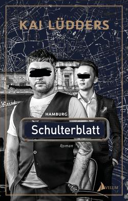 Hamburg Schulterblatt von Lüdders,  Kai