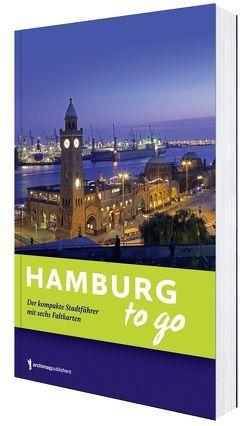 Hamburg to go von Zeller,  Anja