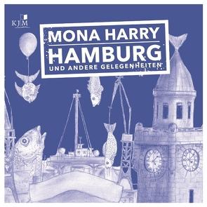 Hamburg und andere Gelegenheiten von Grusdt,  Fynn, Harry,  Mona