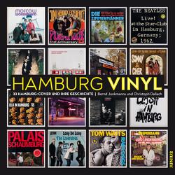Hamburg Vinyl von Dallach,  Christoph, Jonkmanns,  Bernd