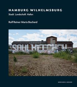 Hamburg Wilhelmsburg von Borchard,  Rolf Reiner Maria