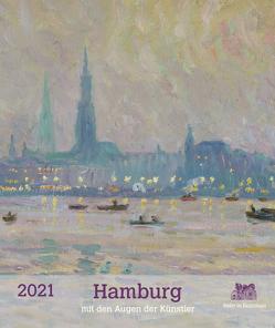 Hamburger Maler 2021