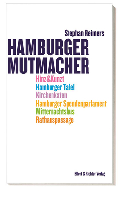 Hamburger Mutmacher von Reimers,  Stephan