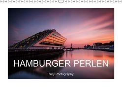 Hamburger Perlen (Wandkalender 2019 DIN A3 quer) von Photography,  Silly