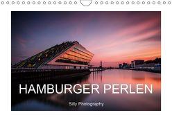 Hamburger Perlen (Wandkalender 2019 DIN A4 quer) von Photography,  Silly