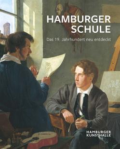 Hamburger Schule von Bertsch,  Markus, Wenderholm,  Iris