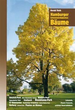 Hamburger Sehenswürdigkeiten: Bäume von Vieth,  Harald