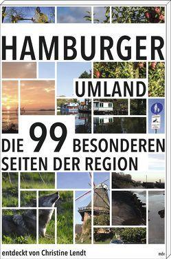 HAMBURGER UMLAND von Lendt,  Christine