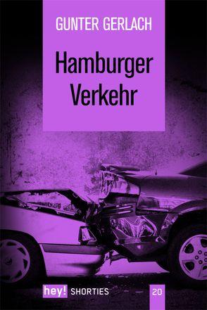 Hamburger Verkehr von Gerlach,  Gunter