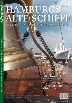 Hamburgs alte Schiffe von Klaus Schümann Verlag, Wiese,  Eigel