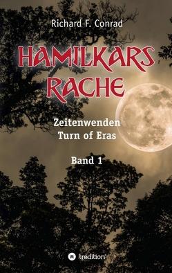 Hamilkars Rache von Conrad,  Richard F.