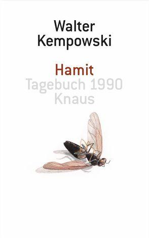 Hamit von Kempowski,  Walter