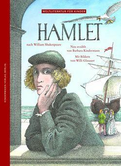 Hamlet von Glasauer,  Willi, Kindermann,  Barbara
