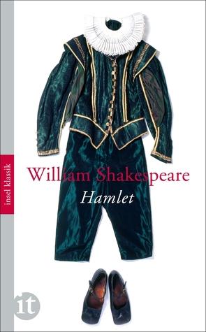 Hamlet von Kohl,  Norbert, Schlegel,  August Wilhelm, Shakespeare,  William