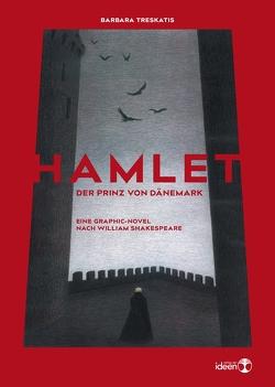 Hamlet von Treskatis,  Barbara
