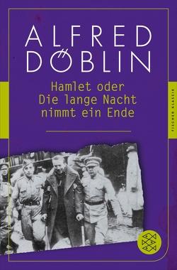 Hamlet oder Die lange Nacht nimmt ein Ende von Althen,  Christina, Davies,  Steffan, Döblin,  Alfred