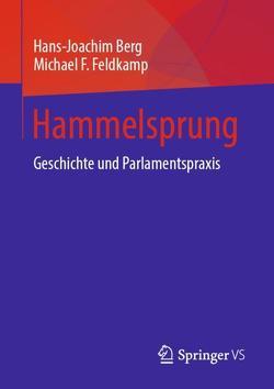 Hammelsprung von Berg,  Hans-Joachim, Feldkamp,  Michael F.