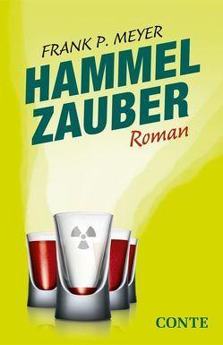 Hammelzauber von Meyer,  Frank P.