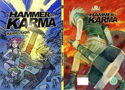 Hammer on Karma Bd. 1 von Radke,  Hannes