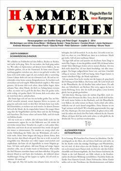 Hammer + Veilchen Nr. 2 von Emig,  Günther, Engel,  Peter