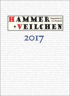 Hammer + Veilchen von Emig,  Günther, Engel,  Peter
