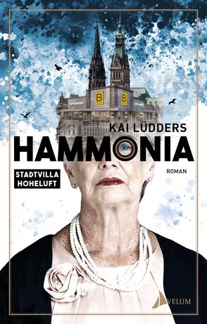 HAMMONIA von Lüdders,  Kai