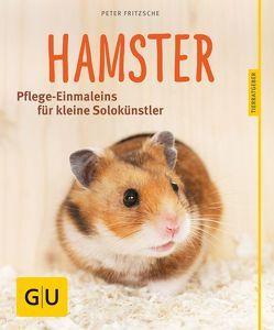 Hamster von Fritzsche,  Peter