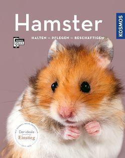 Hamster von Beck,  Angela