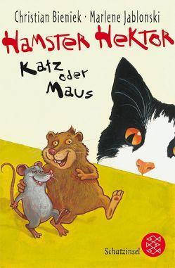 Hamster Hektor – Katz oder Maus von Bieniek,  Christian, Fredrich,  Volker, Jablonski,  Marlene