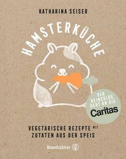 Hamsterküche von Seiser,  Katharina