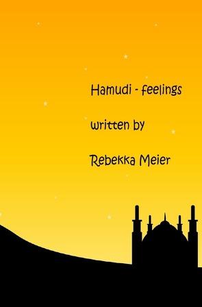Hamudi von Meier,  Rebekka